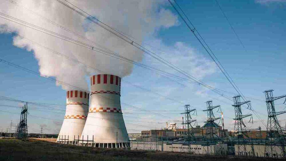 НВАЭС в год 75-летия атомной промышленности выработает более 26 млрд кВтч электроэнергии