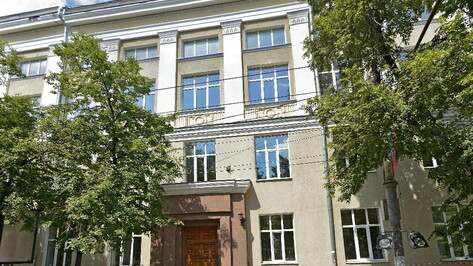 В Воронежском госуниверситете соберется сотня выпускников филфака