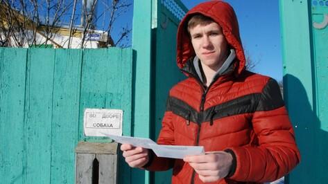 Активистка движения «Солдатские матери» собирает подписи в защиту воронежского призывника