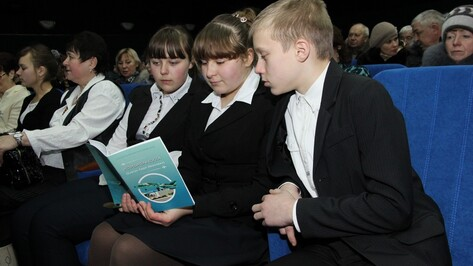 Воронежские краеведы написали книгу о панинском летчике