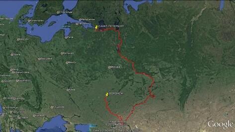 Воронежский путешественник возглавит многолетнюю экспедицию, которую будут транслировать на федеральном канале