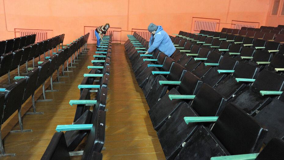 Воронежские кинотеатры приостановили работу из-за коронавируса