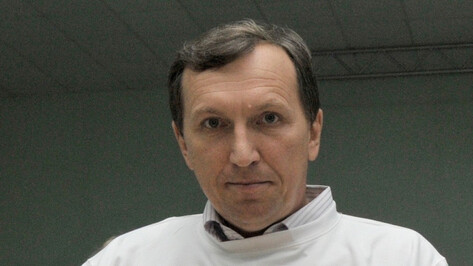 Павел Пономарев стал кандидатом на пост главы Хохольского района Воронежской области