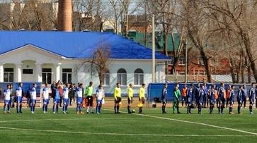 Московская фирма выполнит проекты реконструкции воронежских стадионов к ЧМ-2018