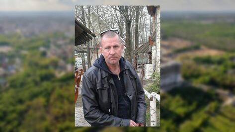 В Воронеже пропал 47-летний мужчина