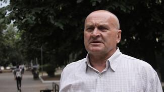 Главный воронежский метеоролог: «Похолодание не поможет борьбе с пожарами»