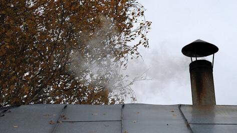 Разбойники-романтики ограбили воронежца на крыше
