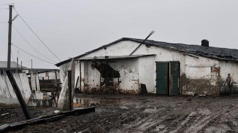Фермер-рабовладелец из Воронежской области отправится в тюрьму на 4 года