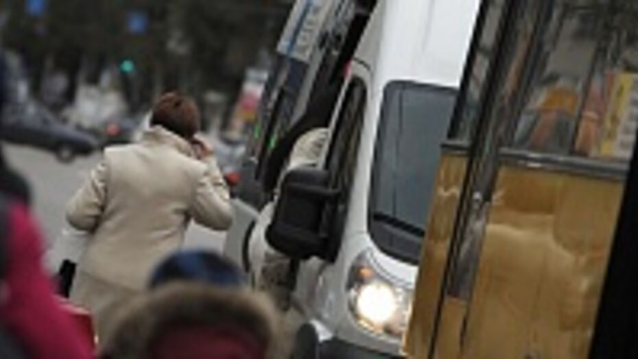 В Воронеже меняется автобусный маршрут № 31к