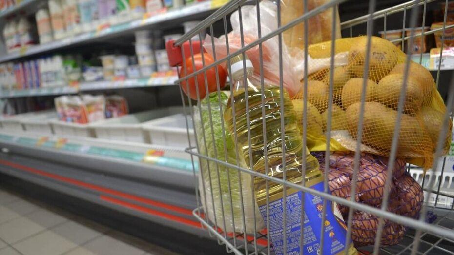 Скачок цен на продукты, холод в квартирах и Новый год: что обсуждают воронежцы в соцсетях