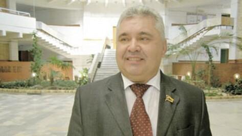 В Воронеже завершено следствие по делу в отношении экс-главы Каширского района Юрия Матвеева