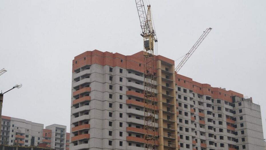 Правительство поддержало отказ от долевого строительства