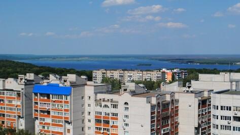 Цены на вторичную недвижимость в Воронеже продолжают расти