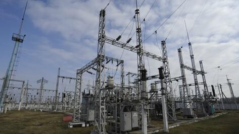 Воронежские энергетики обновят 6 центров электропитания