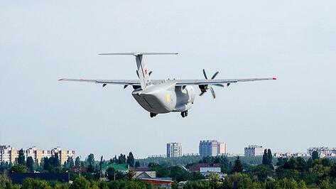 Испытания воронежского Ил-112В продолжат после выяснения причин крушения в Подмосковье