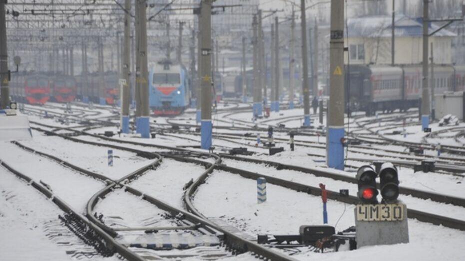 В Кантемировке возбуждено уголовное дело по факту ограбления в электропоезде