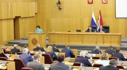 На 487 млн рублей вырастут доходы бюджета Воронежской области в 2021 году