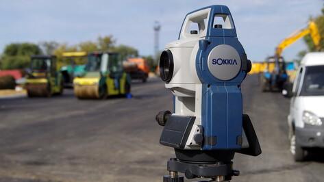 Воронежский губернатор: «дорожный» нацпроект позволил качественно обновить важные объекты инфраструктуры