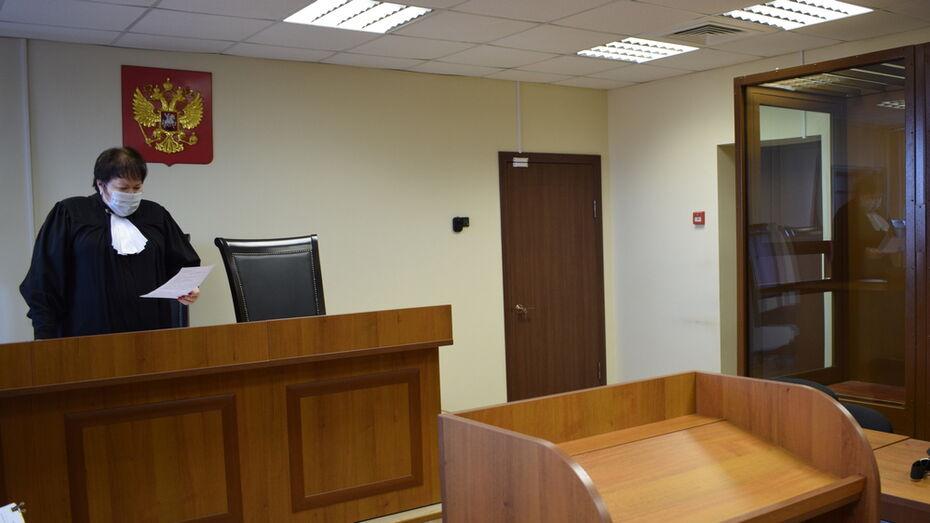 За повторный отказ от медосвидетельствования борисоглебец заплатит 200 тыс рублей