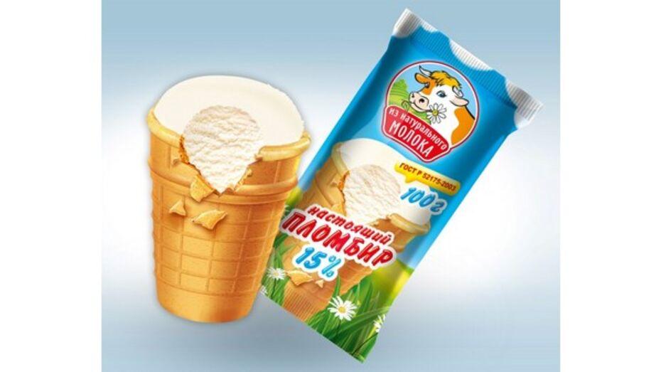 Какое мороженое «Белгородского хладокомбината» выбирают воронежцы