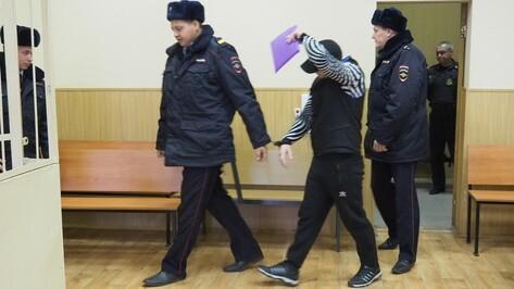 В Воронеже начался суд по делу об убийстве юриста в «Техасе»
