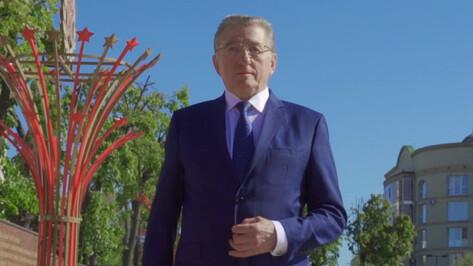 Воронежский сенатор Сергей Лукин с большим отрывом победил в предварительном голосовании