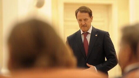 Губернатор Воронежской области опроверг слухи об уходе после выборов в Госдуму