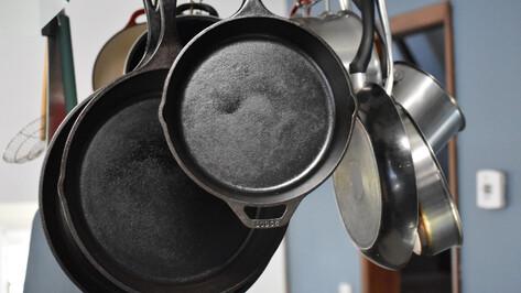 В Нововоронеже юноша избил себя сковородой и совершил 6 преступлений, чтобы не идти в армию