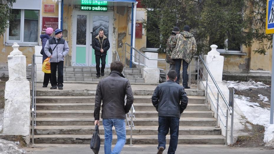 Репьевский центр социальной защиты переоборудуют для удобства инвалидов