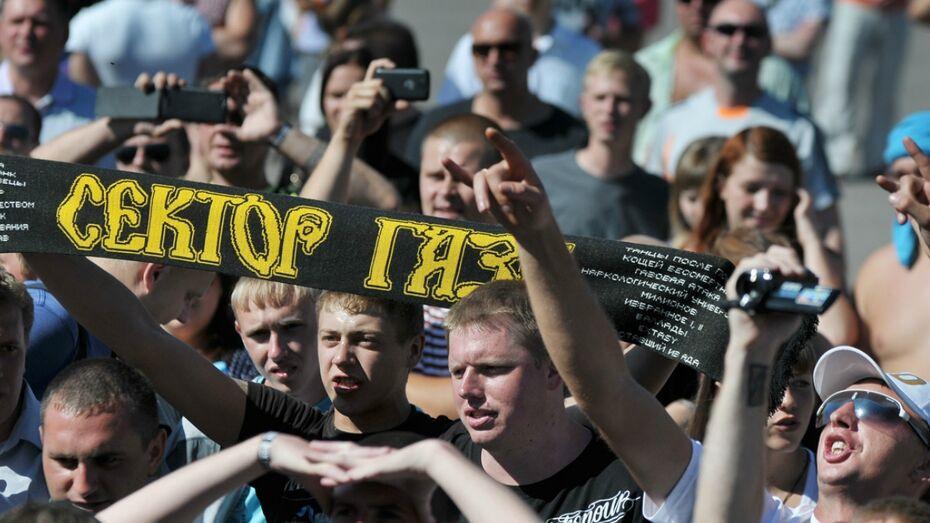 «Настроение разрушения, протеста и безудержного веселья». ВГПУ выступил против памятника Хою