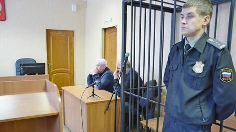 В Воронежской области врач получил 2 года ограничения свободы за смерть пациента