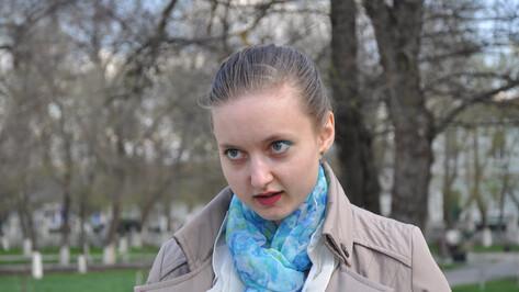 «Мне все по плечу». Что помогло воронежской девушке с ДЦП поверить в себя