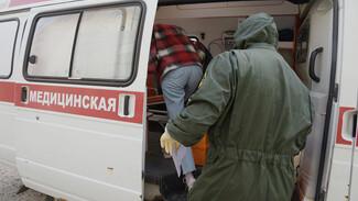 От коронавируса избавились еще 227 жителей Воронежской области