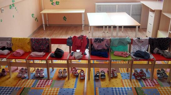 Детский сад за 134 млн рублей построят в Борисоглебске