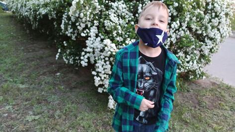 Роспотребнадзор рассказал, как защитить детей от заражения коронавирусом