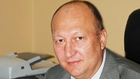 Воронежский ДИЗО возглавил первый зам Максима Увайдова