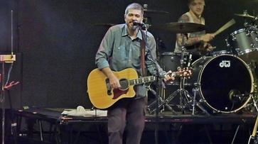 «Сплин» и «Кипелов» станут хедлайнерами первого воронежского open-air фестиваля «Чайка»