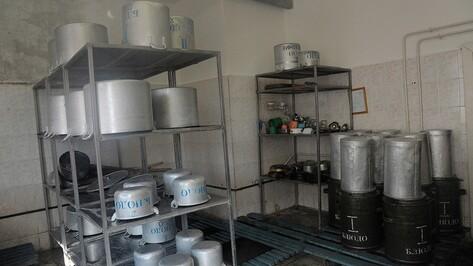Воронежский Роспотребнадзор откроет горячую линию по вопросам питания в детсадах и школах