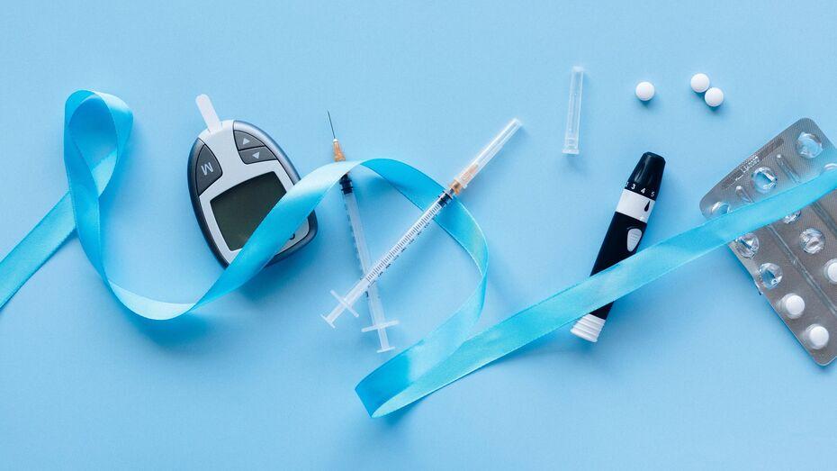 Мамы воронежских детей с диабетом пожаловались на отсутствие бесплатных медикаментов