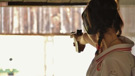 Воронежская спортсменка стала лучшей на Международных соревнованиях по пулевой стрельбе