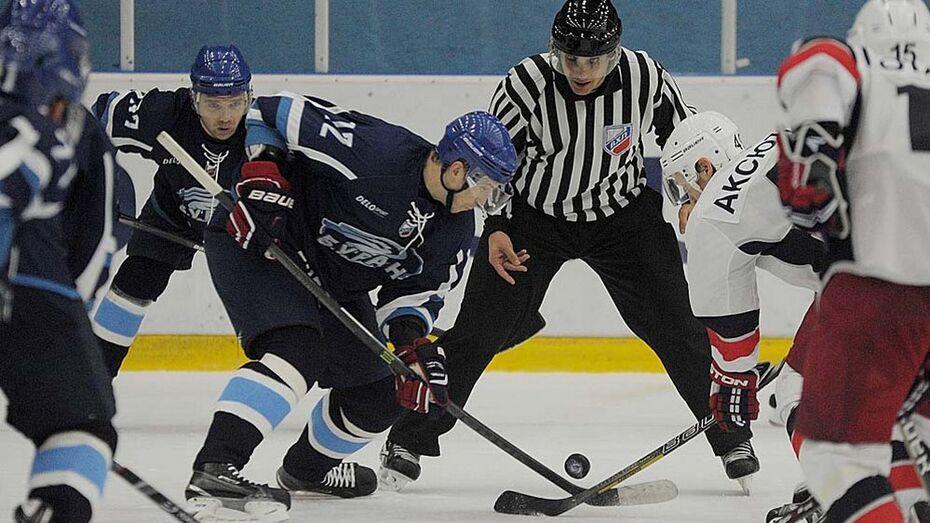 ЦСКА отозвал Александра Никулина из воронежского «Бурана»