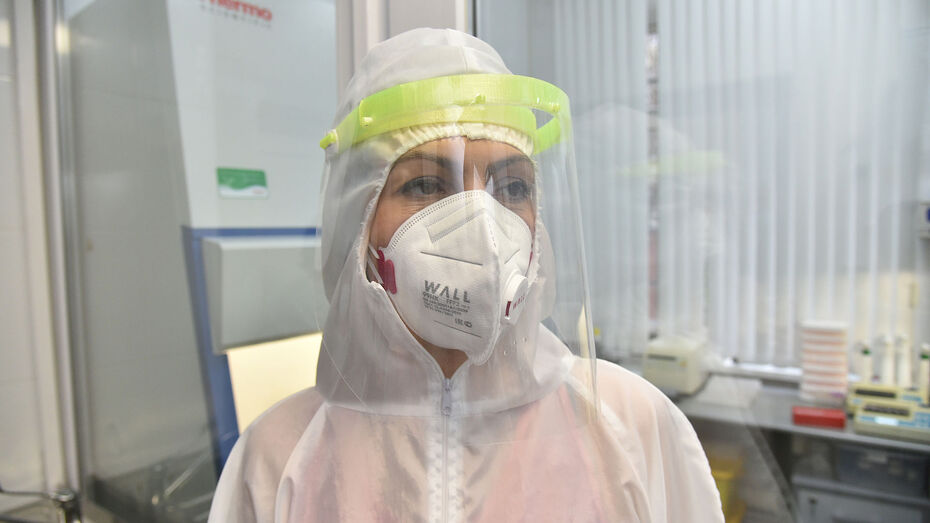 В 2020 году Воронежская область получила 5,4 млрд из федбюджета на борьбу с пандемией