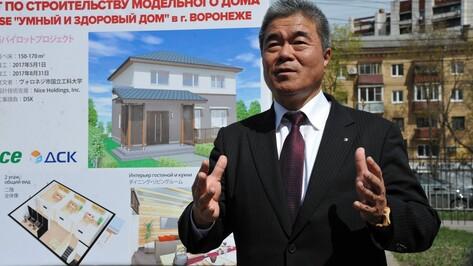 «Умный дом» в Воронеже построят к осени 2017 года
