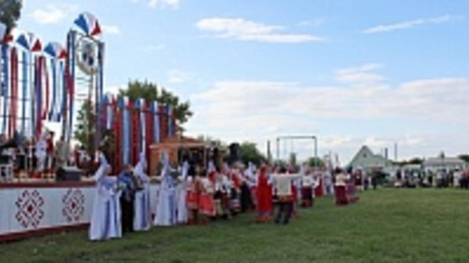 В Таловском районе в следующем году разобьют два парка
