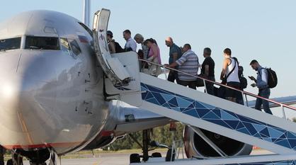 Воронежцы снова смогут летать в Екатеринбург, Калининград и Геленджик