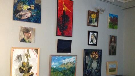 В лискинском музее откроется выставка воронежской художницы