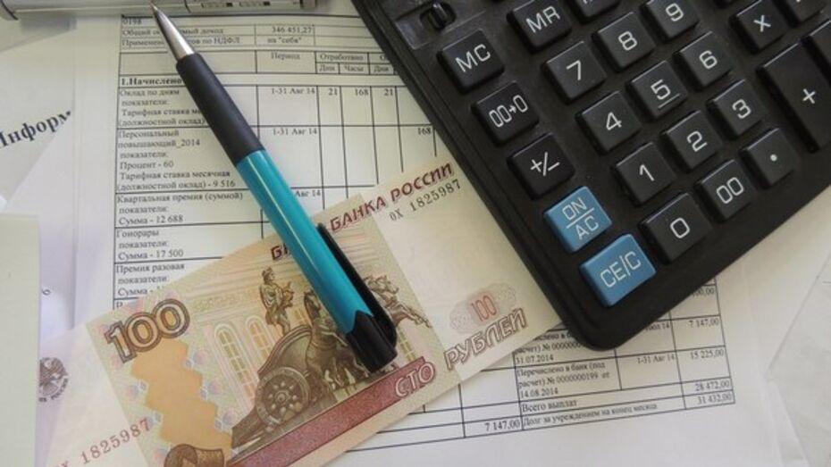 Воронежская область заработает на продаже имущества 2,2 млрд рублей