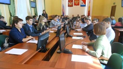 Молодежь из воронежского землячества в Москве предложила воронежцам помощь при поступлении в вузы столицы