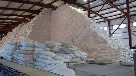 Воронежский «Продимекс» увеличит производство сахара категории «экстра плюс»