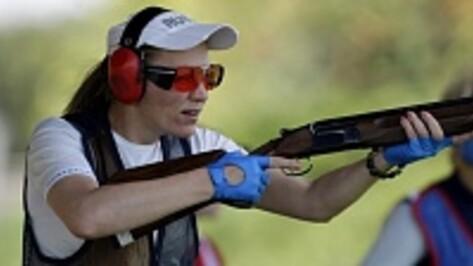 Воронежская спортсменка выиграла «бронзу» в финале Кубка России по стрельбе